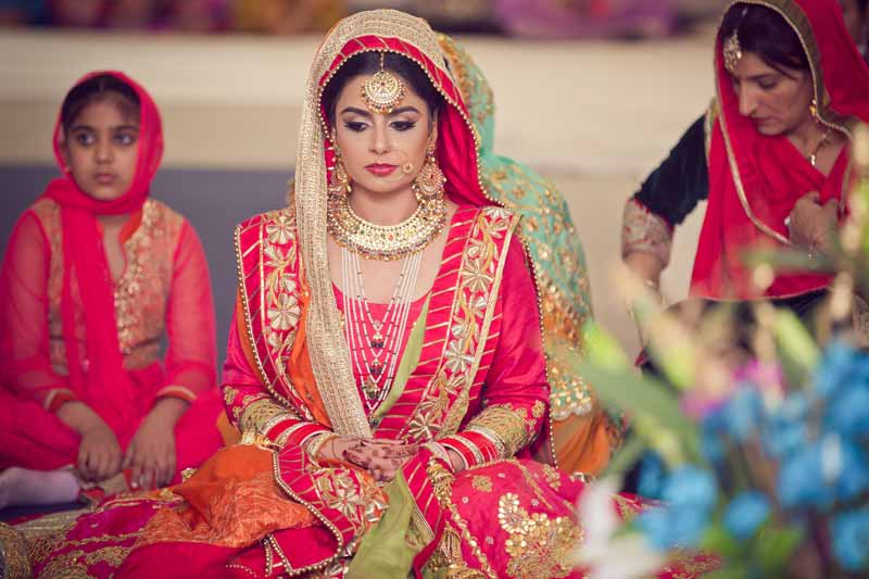 Calgary Punjabi Wedding CeremonyCalgary Punjabi Wedding Ceremony